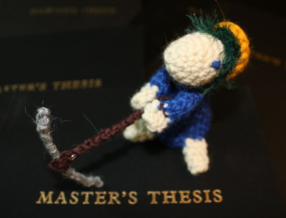 Buy Master Thesis Writing Online